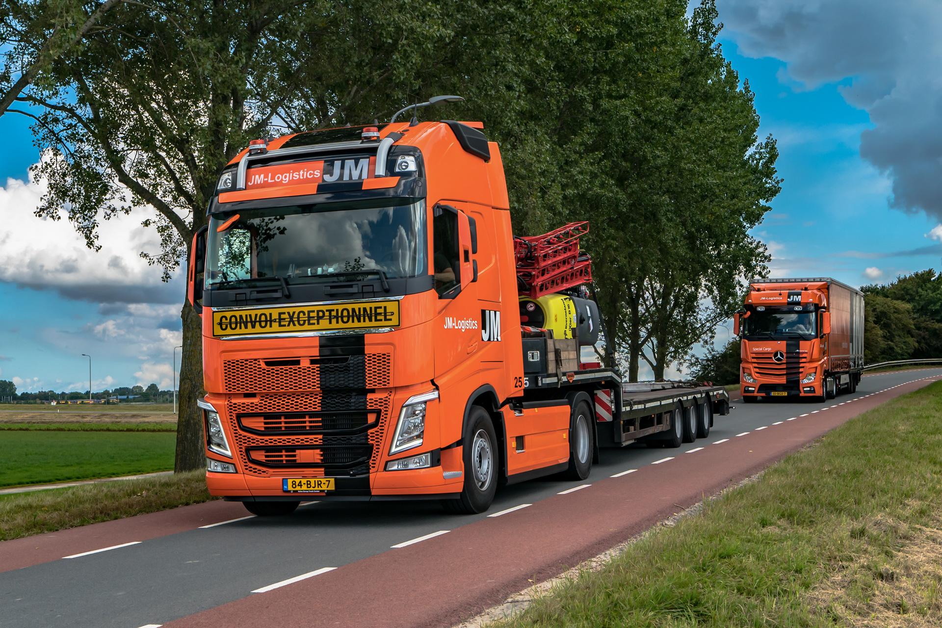 Transport Special Cargo