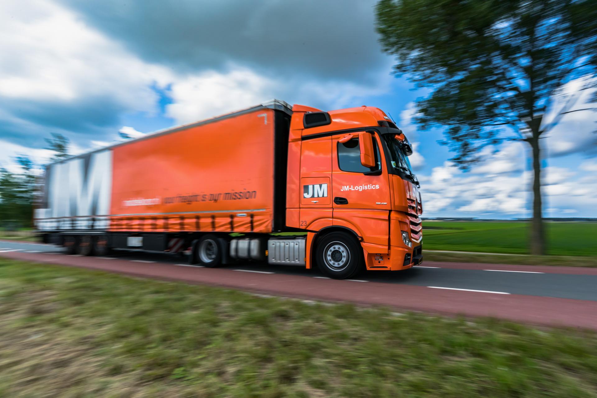 Gesloten Vervoer Agrarische Voertuigen
