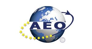 AEO Gecertificeerd - JM Logistics
